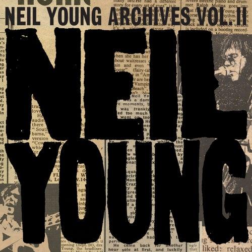 Stringman von Neil Young