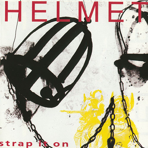Strap It On by Helmet