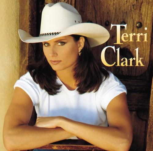 Terri Clark by Terri Clark