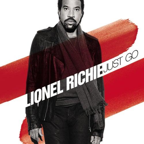 Just Go de Lionel Richie