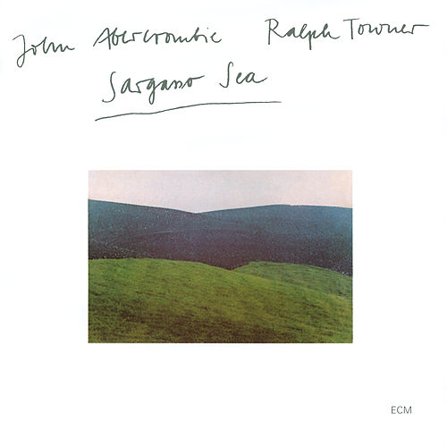 Sargasso Sea by John Abercrombie