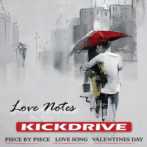 Love Notes von Kickdrive