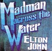Madman Across The Water de Elton John