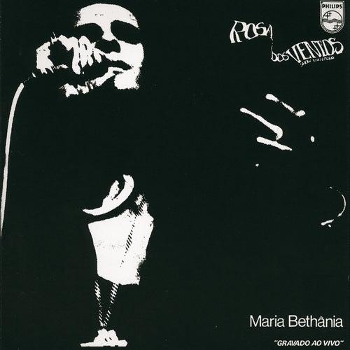 Rosa Dos Ventos - O Show Encantado von Maria Bethânia
