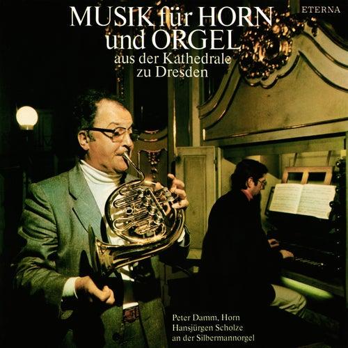 Musik für Horn und Orgel de Peter Damm