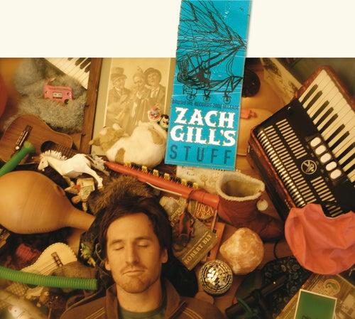 Stuff de Zach Gill
