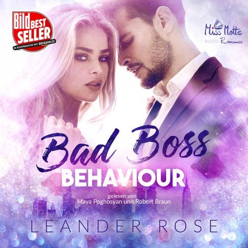 Bad Boss Behaviour von Leander Rose