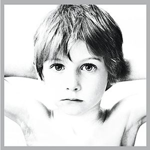 Boy (Deluxe Edition Remastered) fra U2