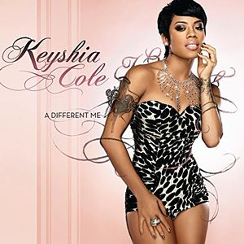 A Different Me de Keyshia Cole