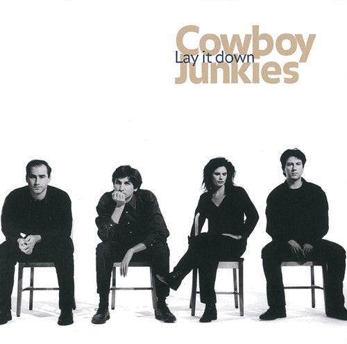 Lay It Down de Cowboy Junkies
