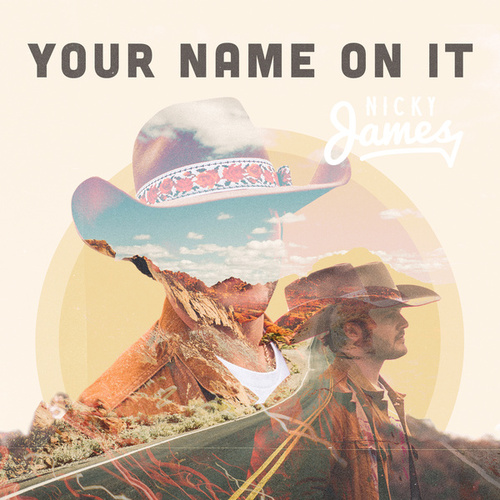 Your Name On It by Nicky James