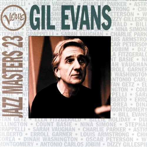 Verve Jazz Masters 23 von Various Artists