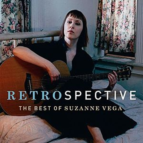 RetroSpective: The Best Of Suzanne Vega de Various Artists