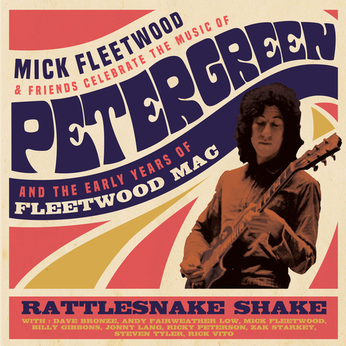 Rattlesnake Shake (with Steven Tyler & Billy Gibbons) (Live from The London Palladium) von Mick Fleetwood and Friends