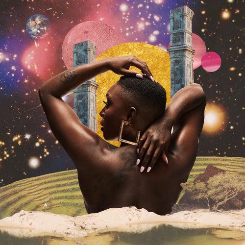 1/f - E.P. by Laura Mvula