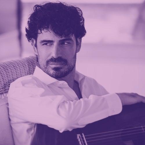 Sáinz-Villegas Plays Santaolalla (EP) by Pablo Sáinz Villegas