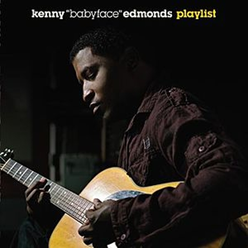 Playlist by Babyface