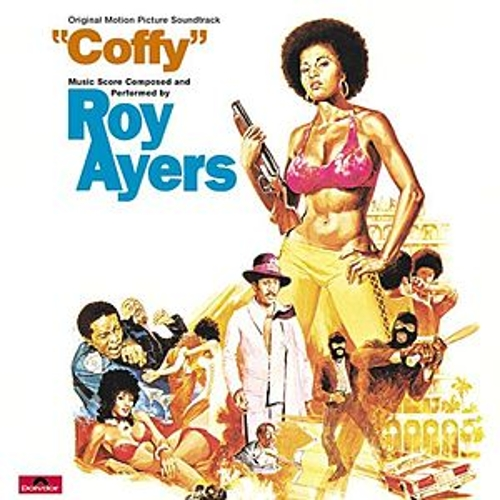 Coffy by Roy Ayers