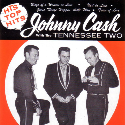 Johnny Cash & Tennessee Two von Johnny Cash