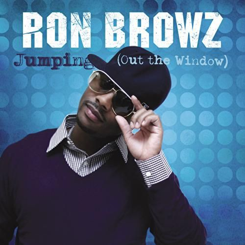 Jumping (Out The Window) von Ron Browz