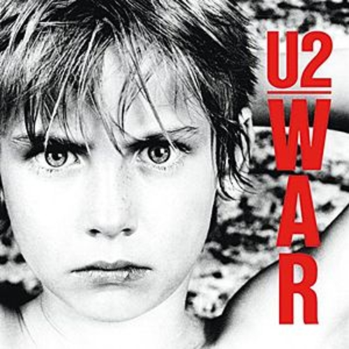 War (Deluxe Edition Remastered) de U2