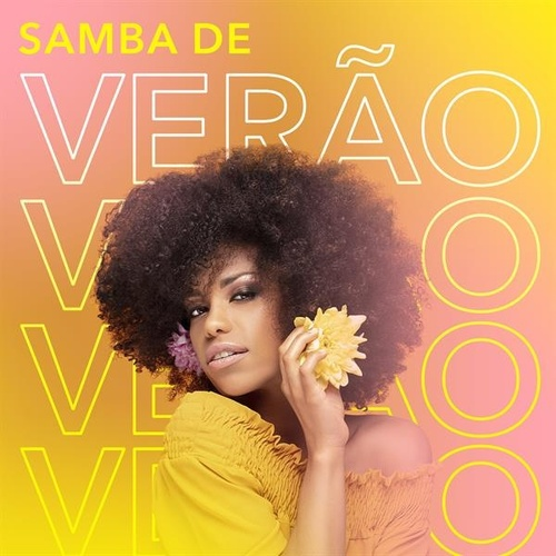 Samba de verão de Various Artists