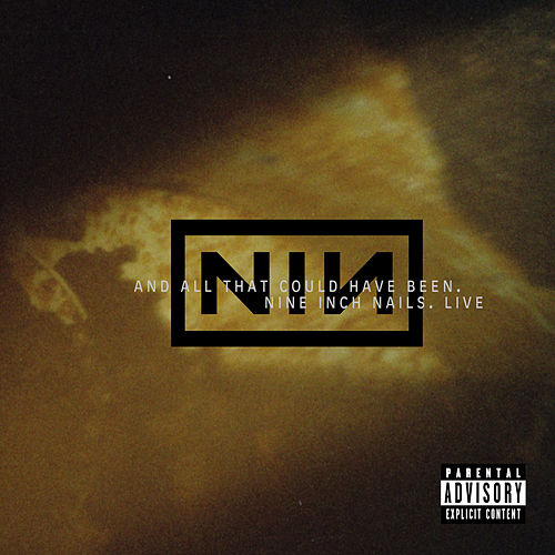 Live: And All That Could Have Been by Nine Inch Nails