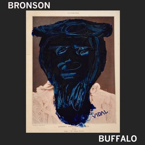 Buffalo by Bronson