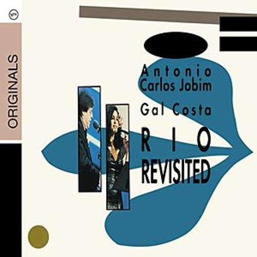 Rio Revisited de Gal Costa