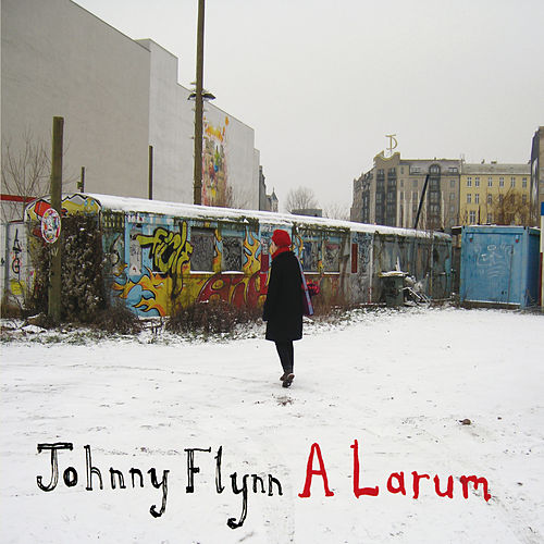 A Larum de Johnny Flynn