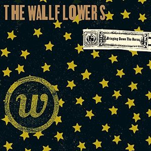 Bringing Down The Horse von The Wallflowers