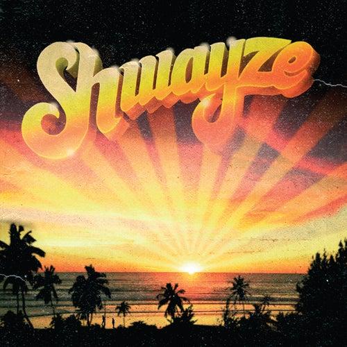 Shwayze by Shwayze