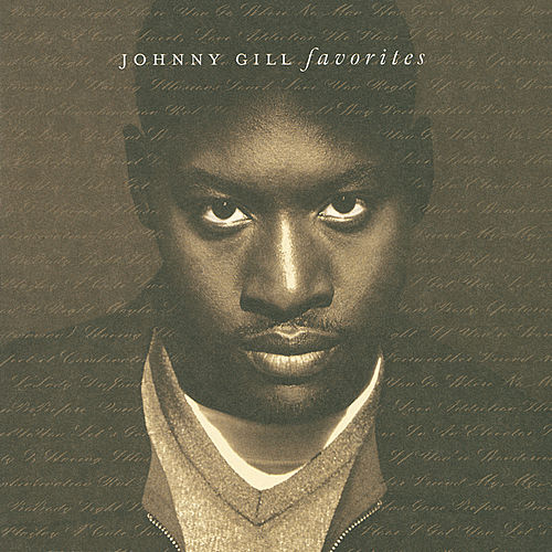 Favorites by Johnny Gill