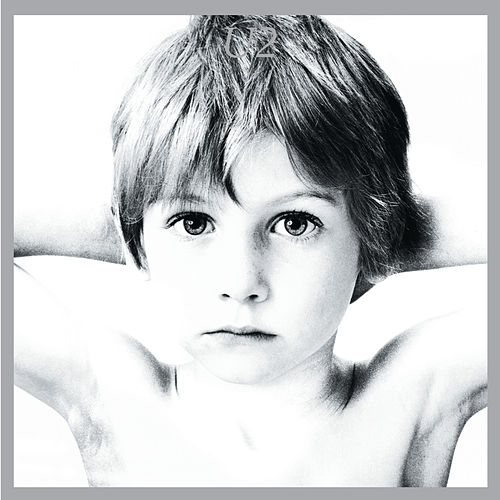 Boy (Remastered) von U2