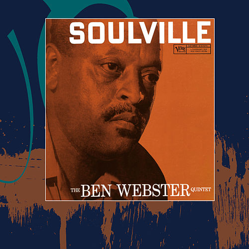 Soulville de Ben Webster