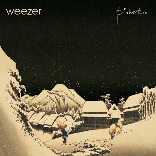 Pinkerton de Weezer