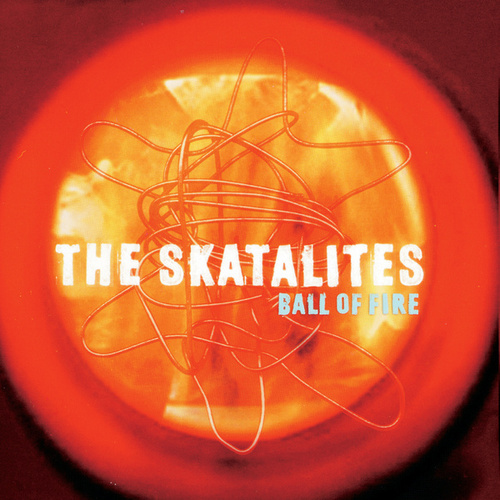 Ball Of Fire de The Skatalites
