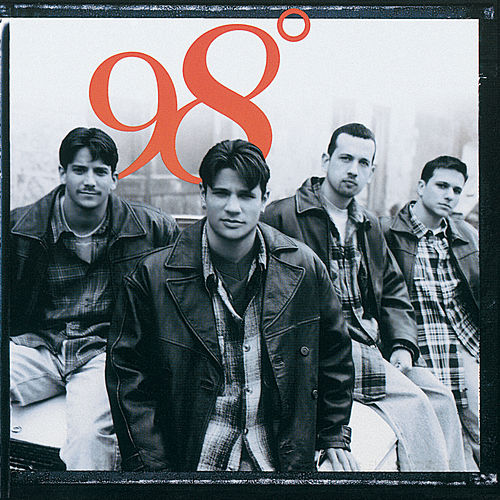98º de 98 Degrees