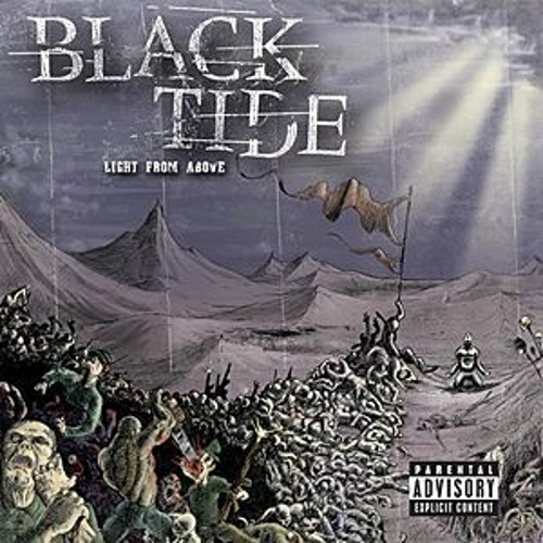 Light From Above by Black Tide