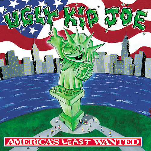 America's Least Wanted von Ugly Kid Joe