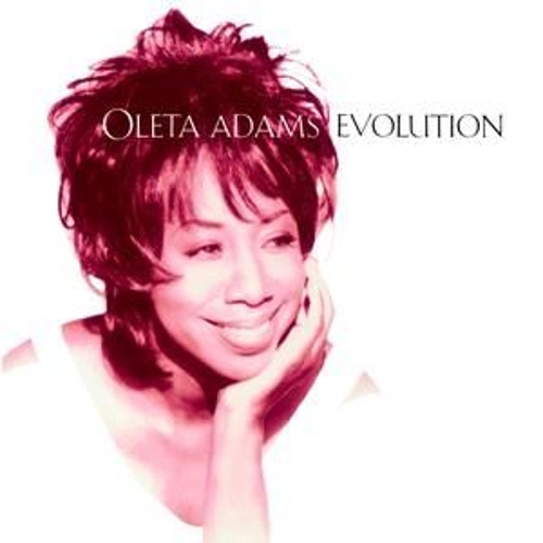 Evolution von Oleta Adams
