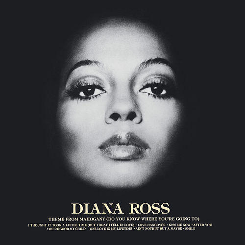 Diana Ross (Expanded Edition) de Diana Ross