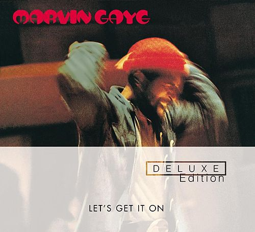Let's Get It On de Marvin Gaye