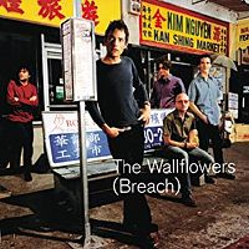 Breach von The Wallflowers