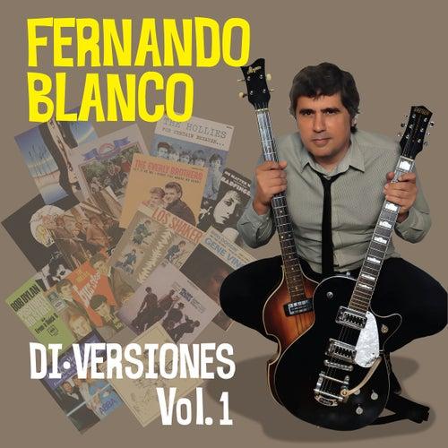 Di-Versiones (Vol. 1) by Fernando Blanco
