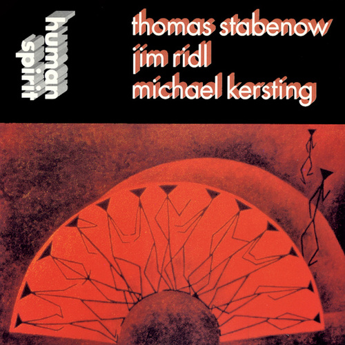 Human Spirit von Thomas Stabenow