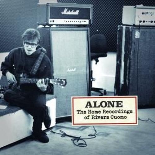 Alone- The Home Recordings Of Rivers Cuomo von Rivers Cuomo