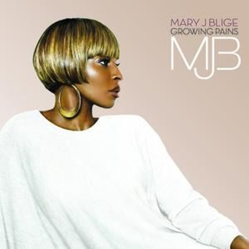 Growing Pains de Mary J. Blige