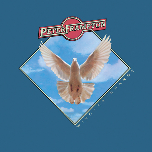 Wind Of Change von Peter Frampton