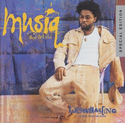 Aijuswanaseing de Musiq Soulchild